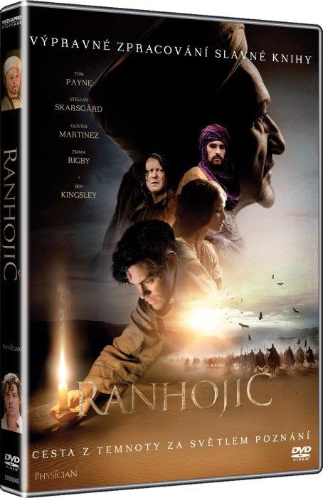 Ranhojič (DVD)