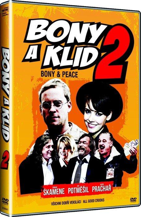 Bony a klid 2 (DVD)