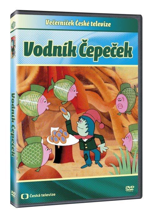 Vodník Čepeček (DVD)