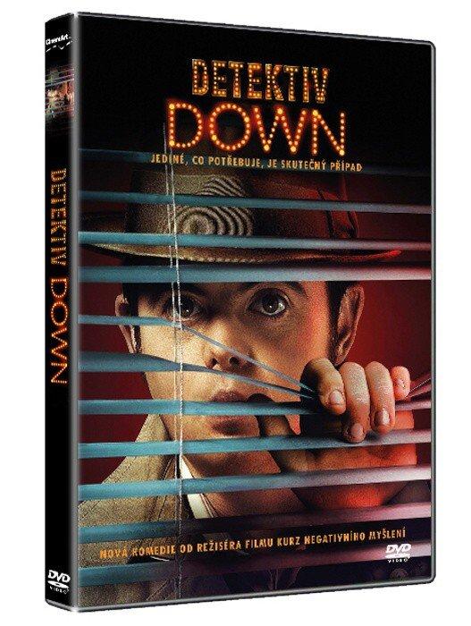 Detektiv Down (DVD)