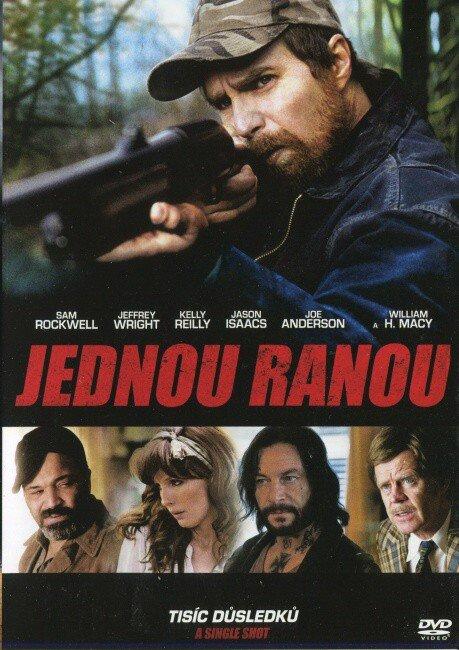 Jednou ranou (DVD)
