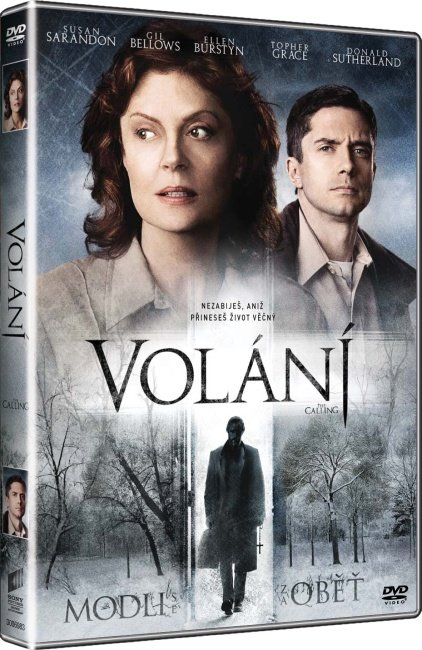 Volání (DVD)