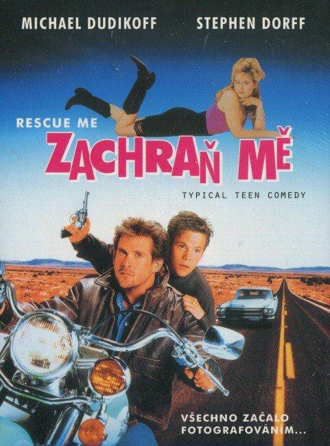 Zachraň mě (DVD)