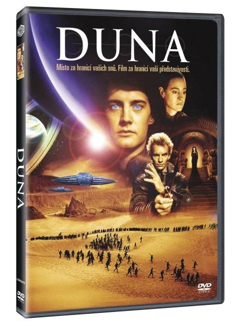 Duna (DVD)