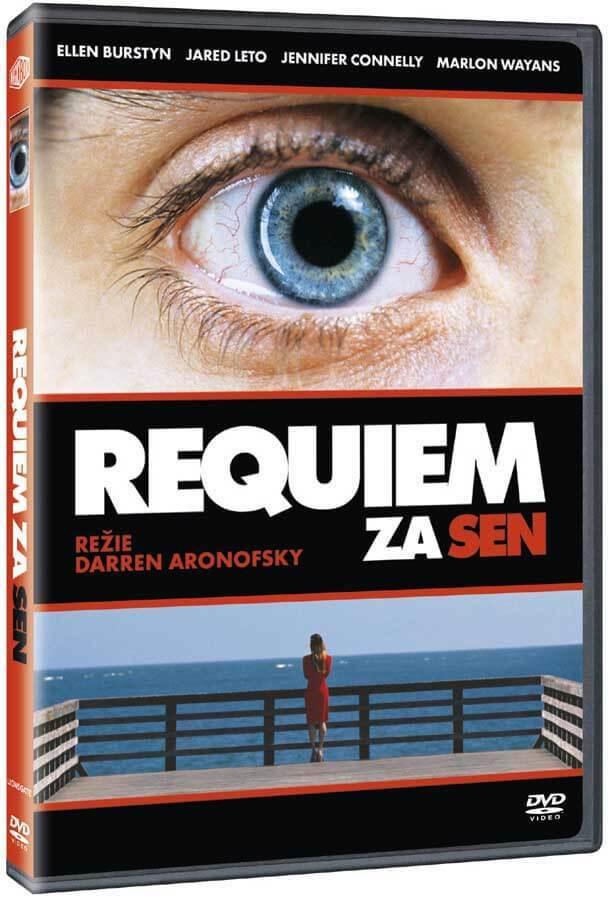 Requiem za sen (DVD)
