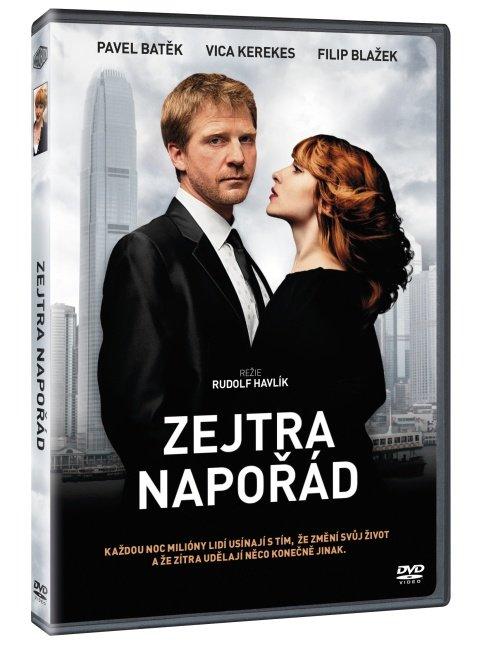 Zejtra napořád (DVD)