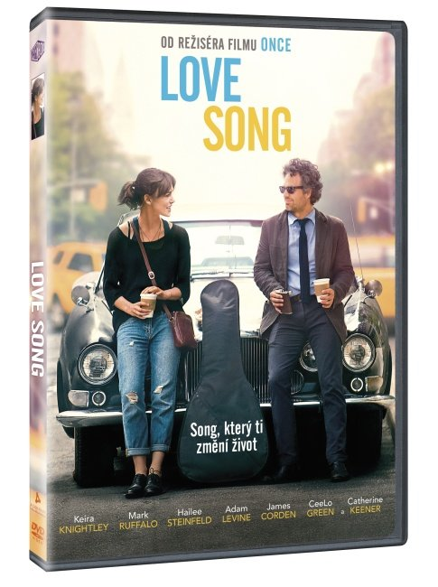 Love song (DVD)