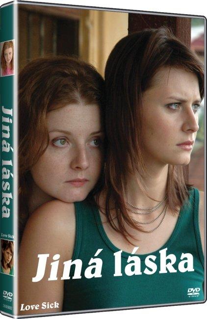 Jiná láska (DVD)