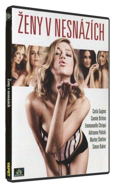Ženy v nesnázích (DVD)