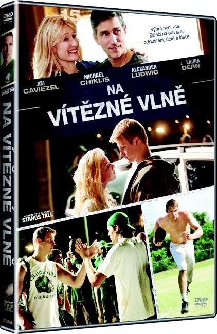 Na vítězné vlně (DVD)