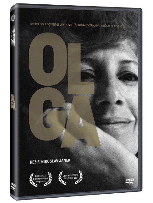 Olga (DVD)