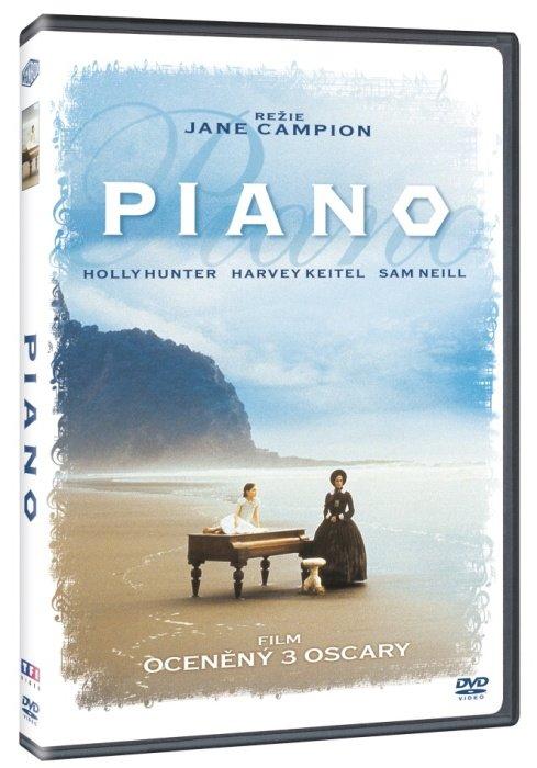 Piano (DVD)