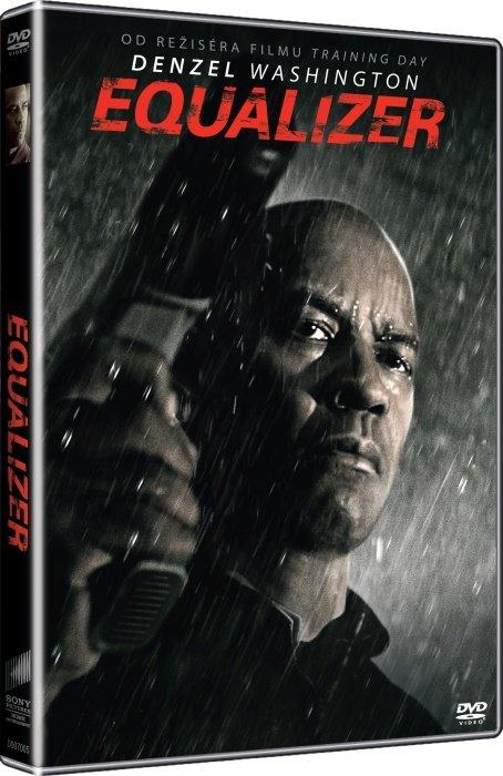 Equalizer (DVD)