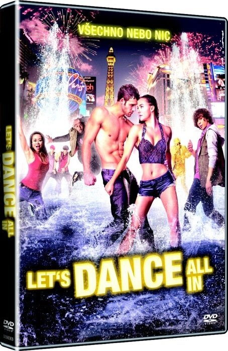 Let's Dance: All in (DVD)