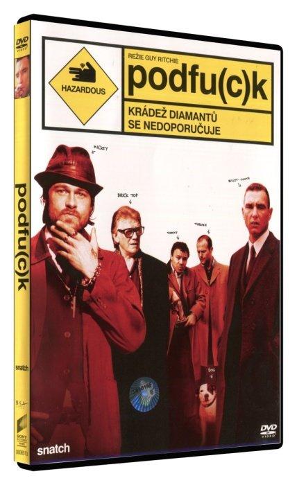 Podfuck (DVD)