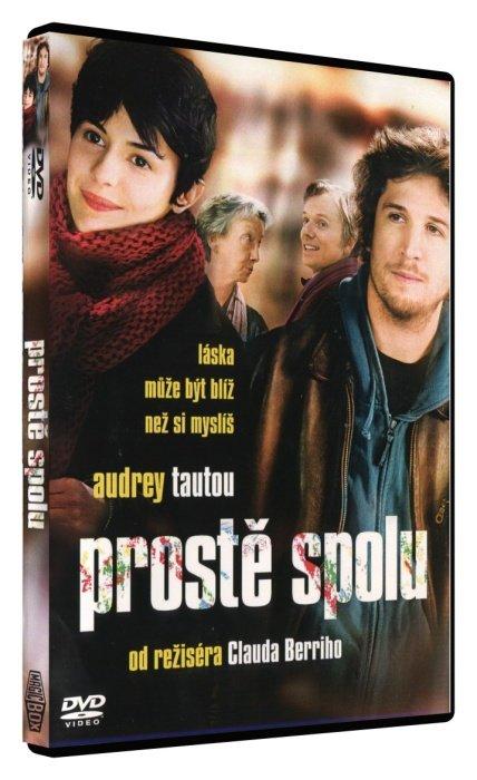 Prostě spolu (DVD)
