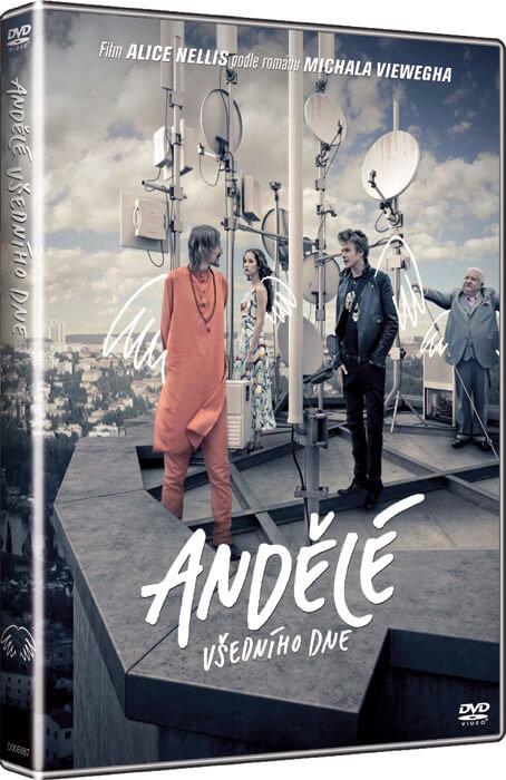 Andělé všedního dne (DVD)