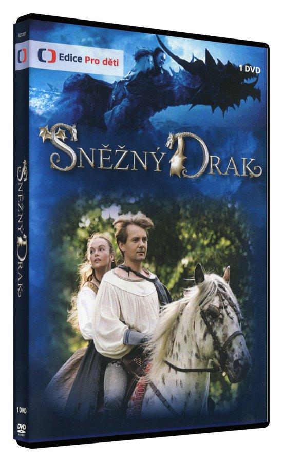 Sněžný drak (DVD)