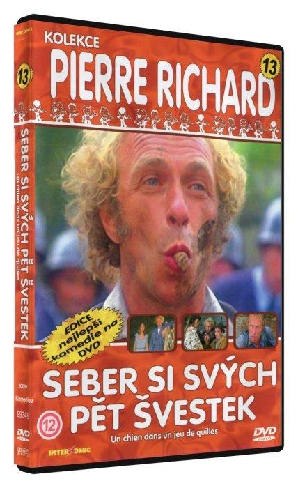 Seber si svých pět švestek (DVD)