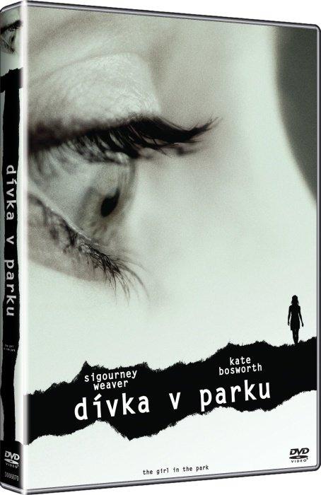 Dívka v parku (DVD)