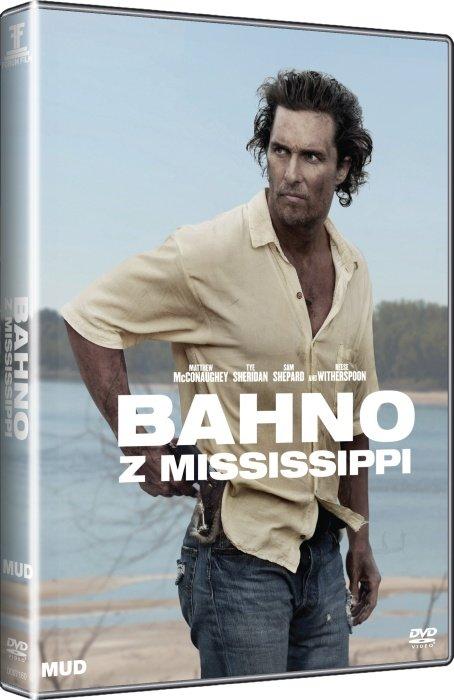 Bahno z Mississippi (DVD)