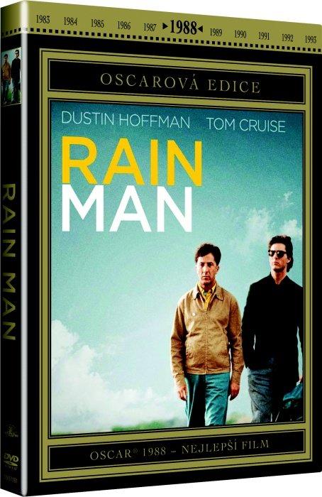 Rain Man (DVD) - Oscarová edice