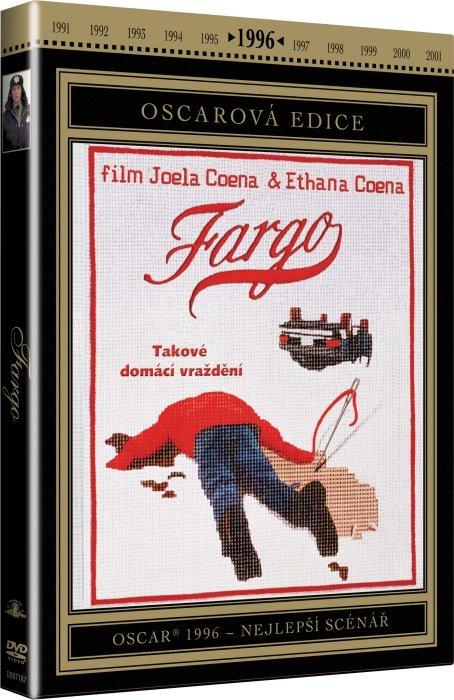 Fargo (DVD) - Oscarová edice