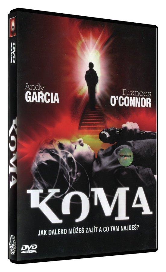 Koma (DVD)