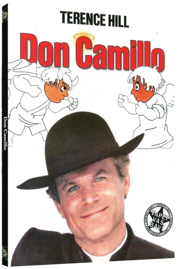Don Camillo (DVD)