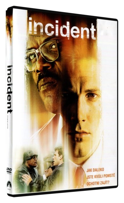 Incident (DVD)