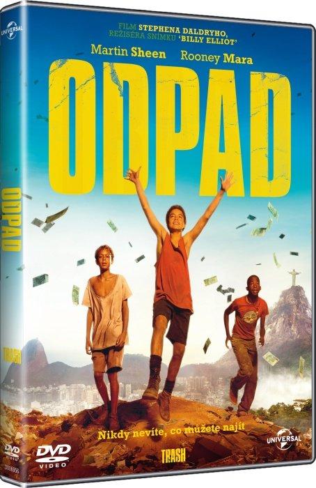 Odpad (DVD)