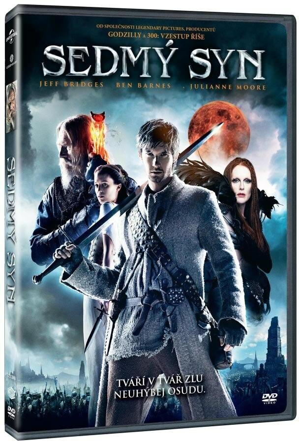 Sedmý syn (DVD)