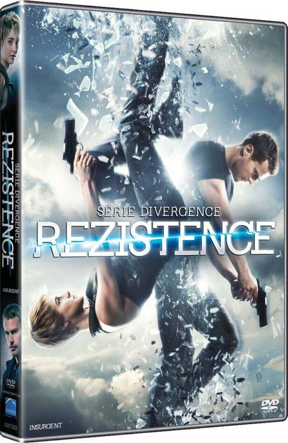 Rezistence (DVD)