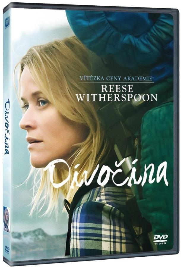 Divočina (DVD)