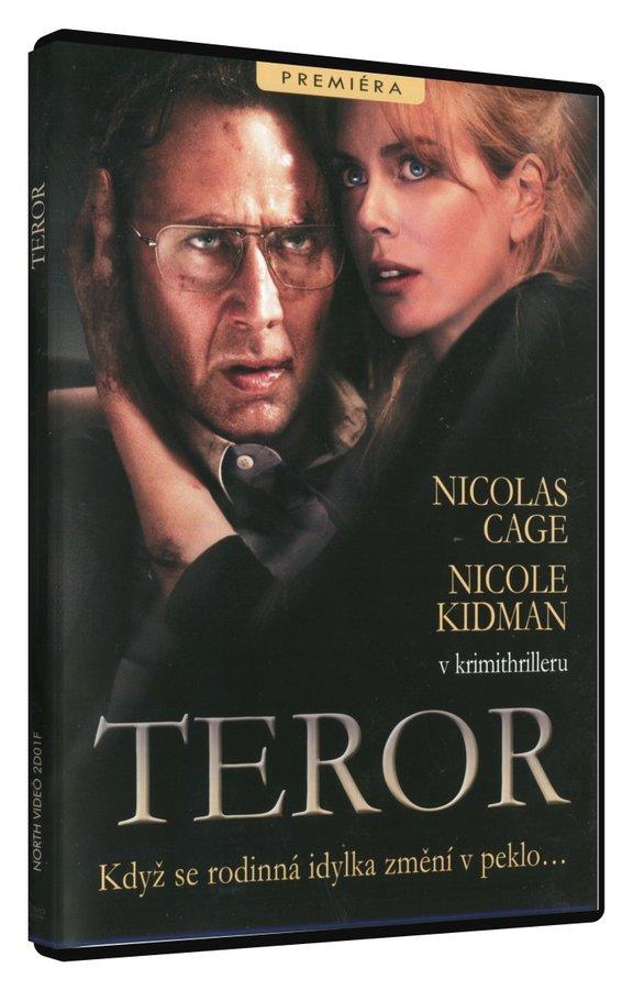 Teror (DVD)