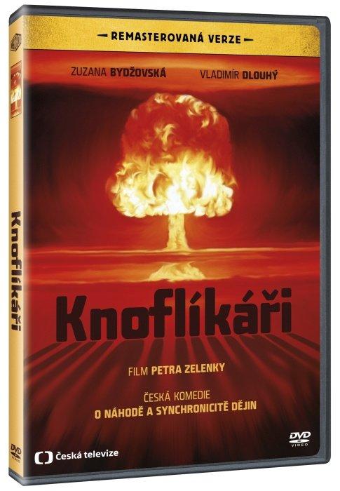 Knoflíkáři (DVD) - remasterovaná verze