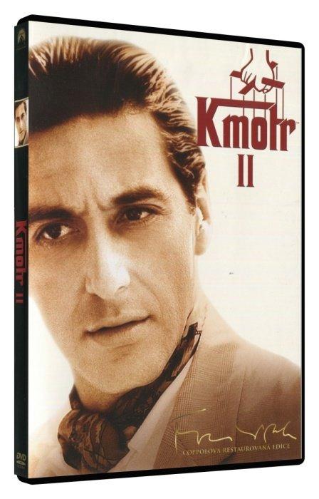 Kmotr 2 (DVD)