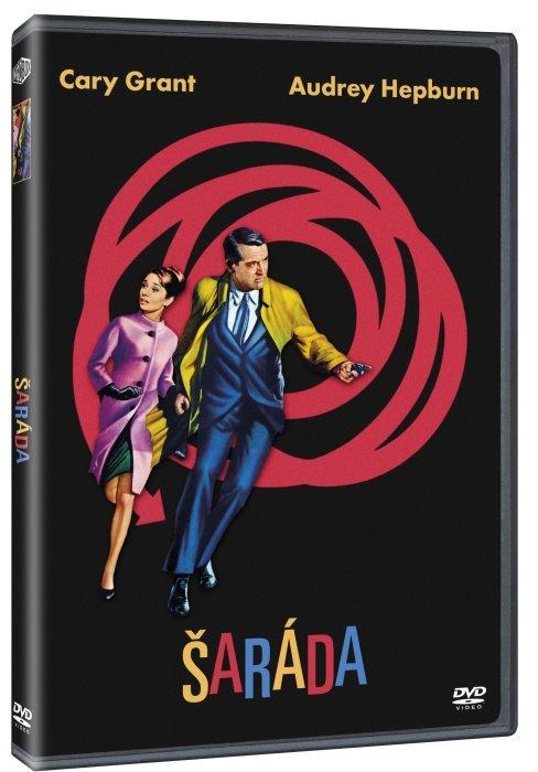 Šaráda (DVD)