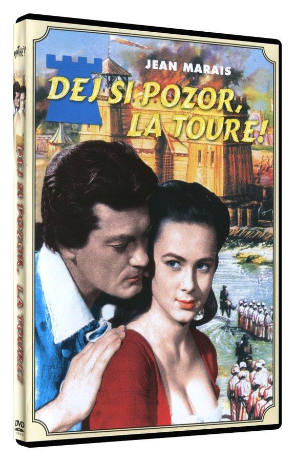 Dej si pozor, La Toure! (DVD)