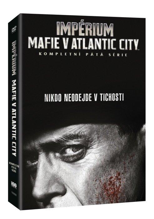 Impérium - Mafie v Atlantic City - 5. série 3 DVD