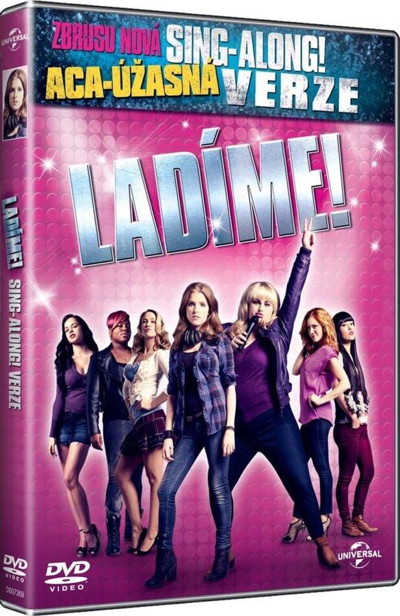 Ladíme (DVD)