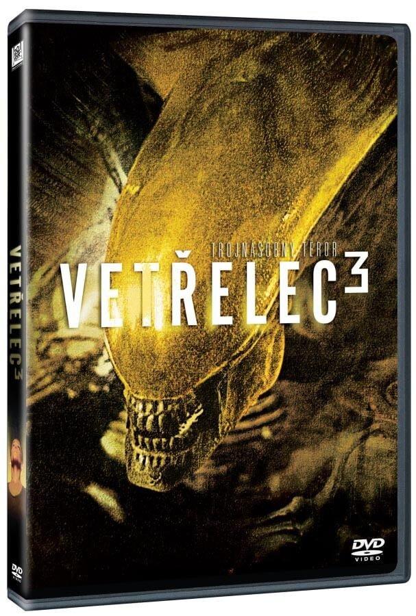 Vetřelec 3 (DVD)