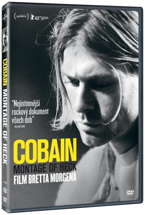 Cobain (DVD) - české titulky