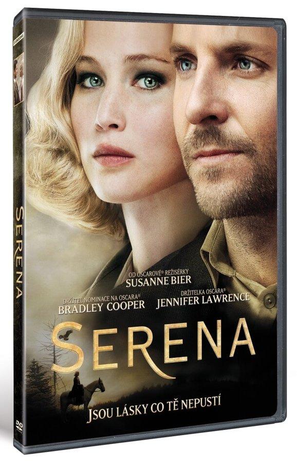 Serena (DVD)