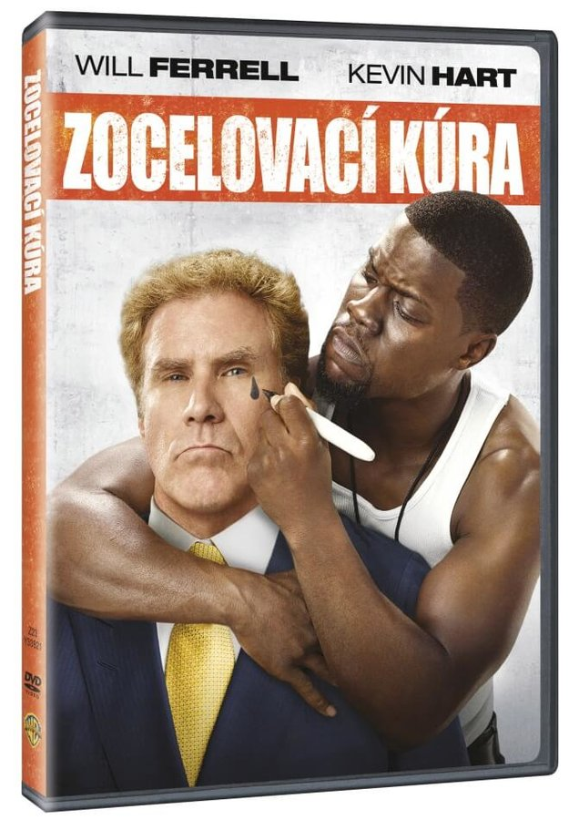 Zocelovací kúra (DVD)