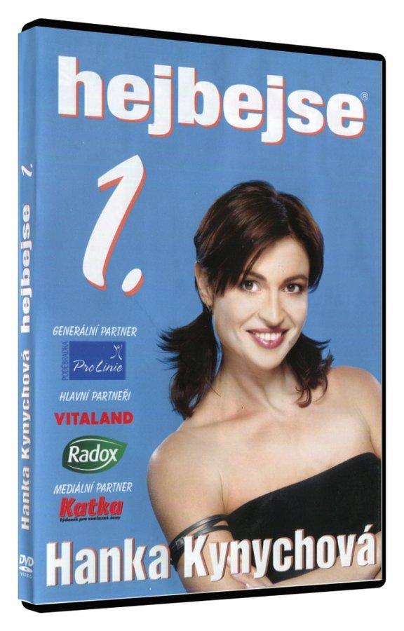 Hejbejse 1 (DVD)
