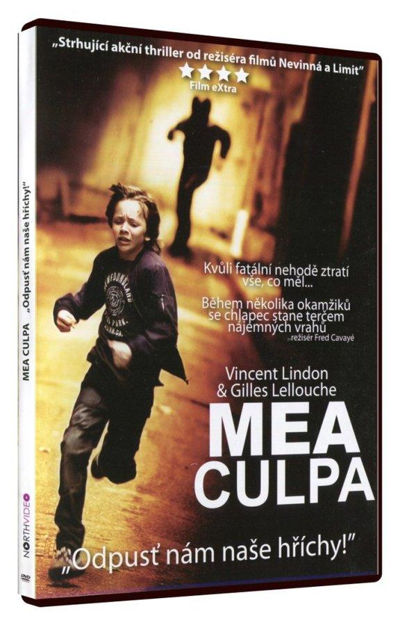 Mea Culpa (DVD)