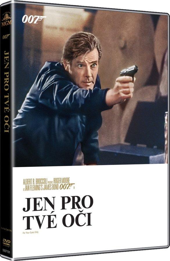 Jen pro Tvé oči (DVD)