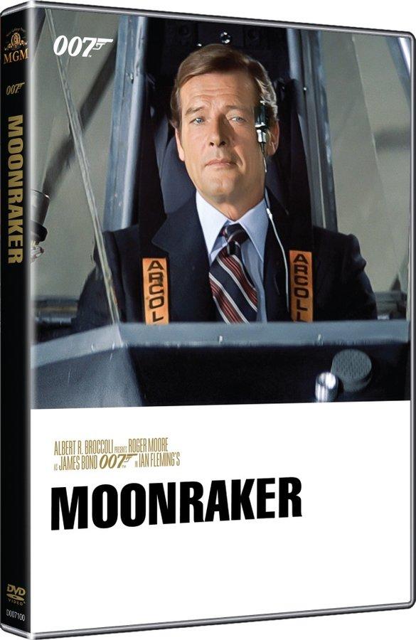 Moonraker (DVD)