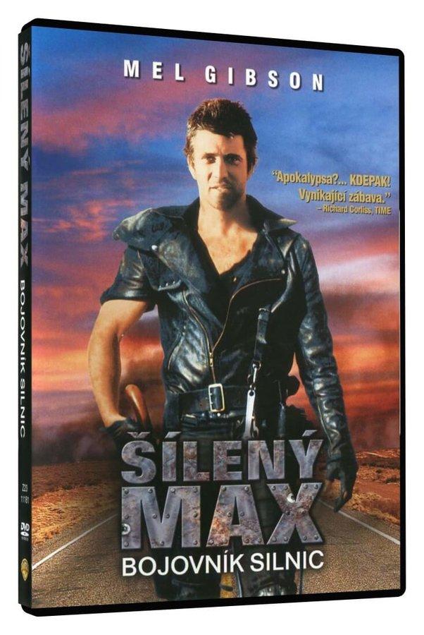 Šílený Max 2: Bojovník silnic (DVD)